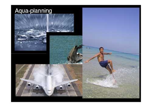 Aqua-planning
