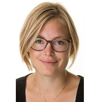 Agnethe Nedergaard Pedersen