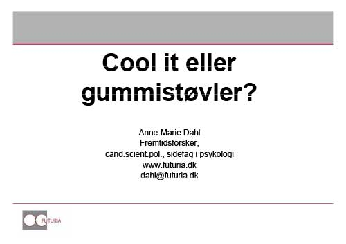 Cool-it-eller-gummistoeveler