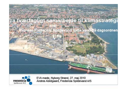 Fredericia-Spildevand-klimastrategi