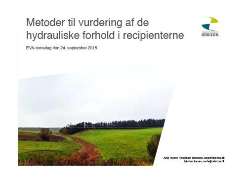 Metoder-til-vurdering-af-de-hydrauliske-forhold-i-recipienterne