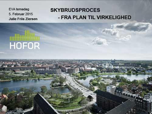 Skybrudsproces