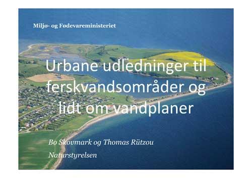 Urbane-udledninger-til-ferskvandsomraader