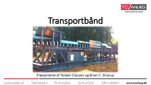 Konstruktion-af-transportbånd-til-flytning-af-opgravningsjord-i-bymidter