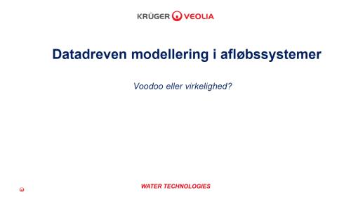 Datadreven-modellering-af-vandstande-i-afloebssystemet
