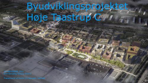 Byudviklingsprojekt-i-Hoeje-Taastrup
